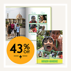 43% Off 11x8.5 Flipbook