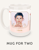 Theme - Mug for Two