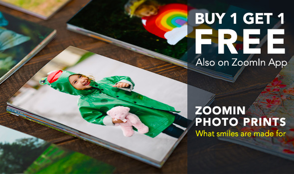 Buy one get one on All ZoomIn print sizes!