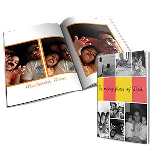 11x8.5 Flipbook