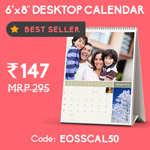 DESKTOP CALENDAR AT RS.147