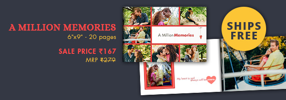 6X9 FLIPBOOK AT RS. 167 MRP RS. 279