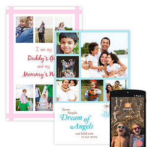 12X18 BABY THEMED POSTERS