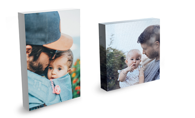 20% off on all Canvas. Use coupon DADSCAN.