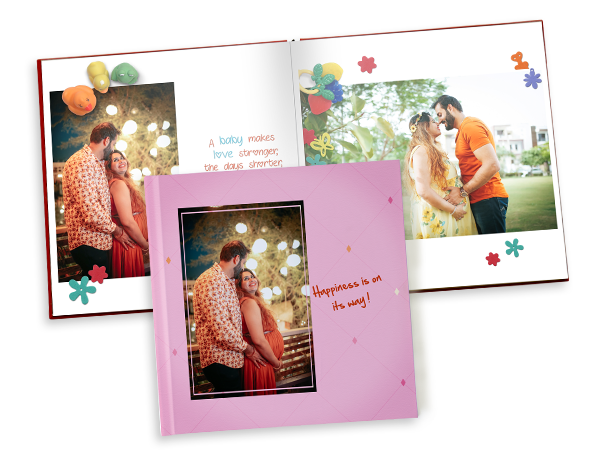 30% off on all Photobook. Use coupon MYBOOK.