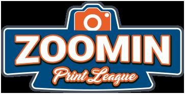 Zoomin Print League